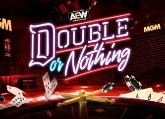 Grappler's Choice #28 - AEW Double Or Nothing
