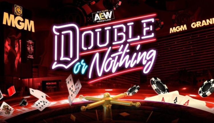 Source: All Elite Wrestling - Double Or Nothing