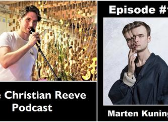 Interview With Marten Kuningas