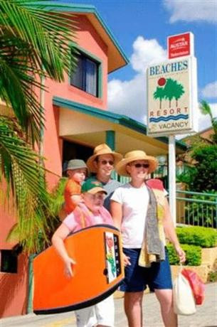 Family friendly Resort