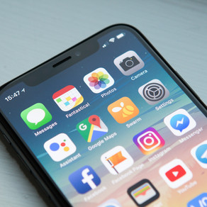 My top 6 apps to Improve Your Health in 2020