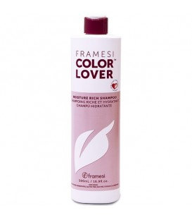 Framesi Colour Lover Moisture Rich Shampoo