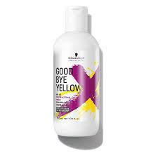 Good Bye Yellow Shampoo 1000ml