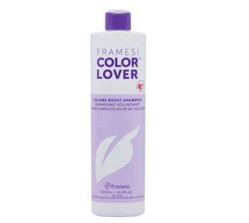 Framesi Colour Lover Volume Boost Shampoo