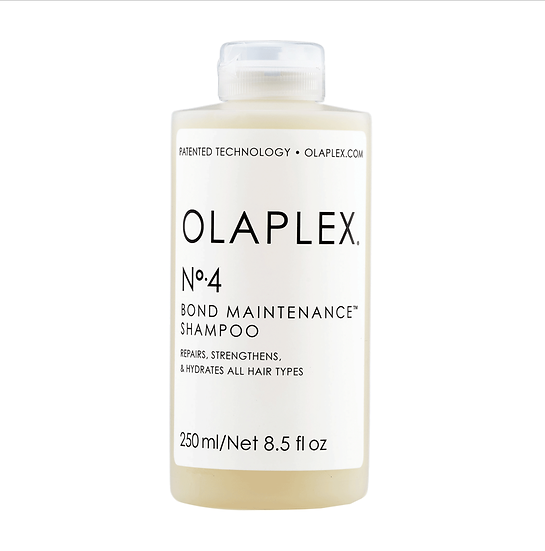 Olaplex N.4 Bond Maintenance Shampoo