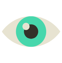 Eye icon transparent background.png