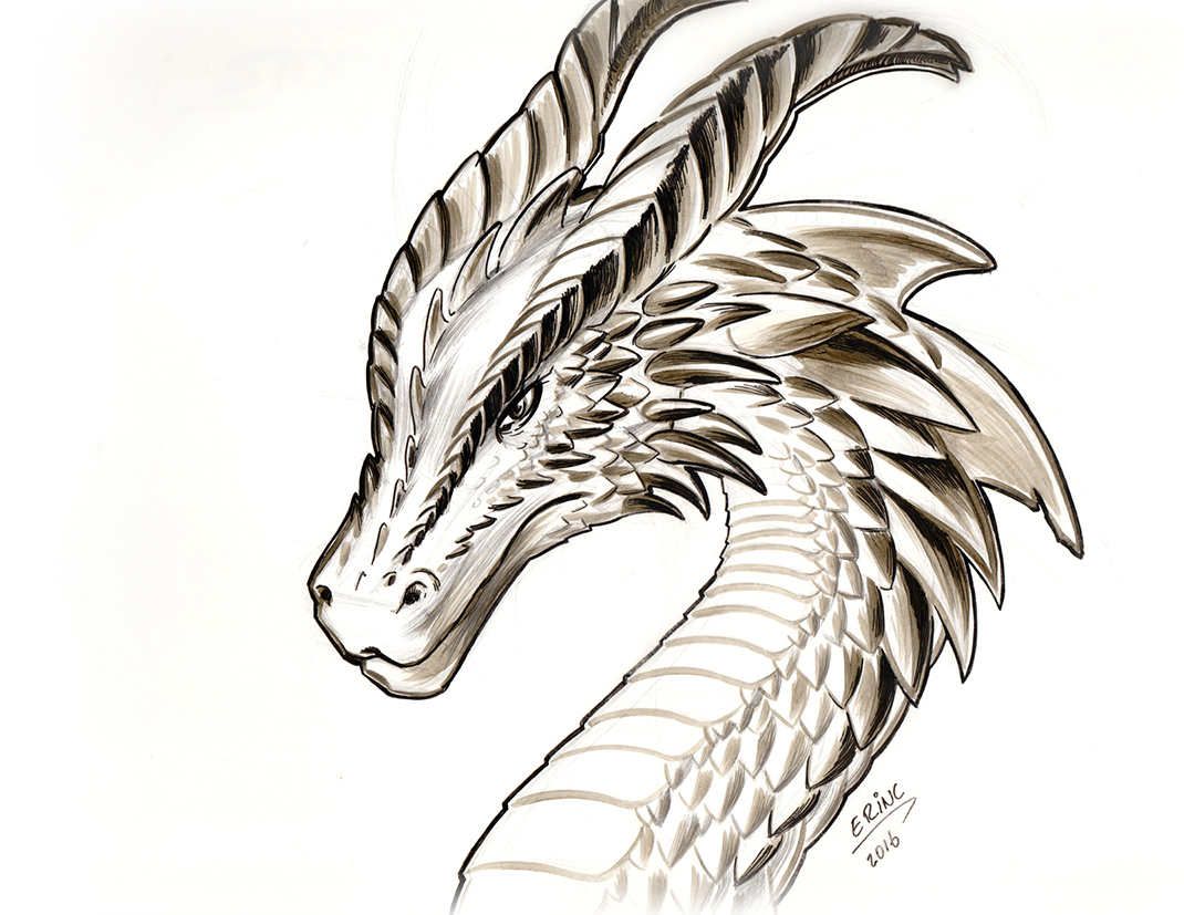dragon2016