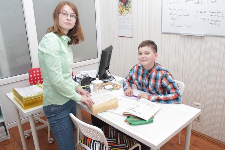 Преподаватель английского языка А.С.Подолько