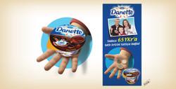 Danone Danette