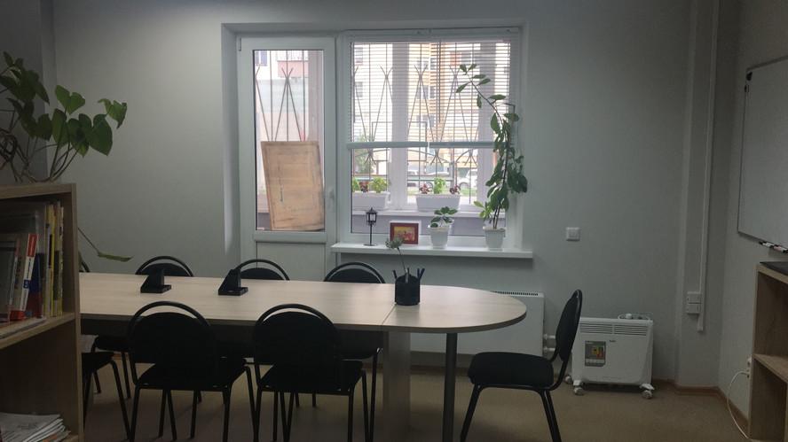 Наш офис на ул. Академика Королева