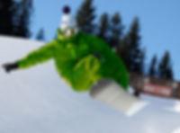 British Snowboard School Morzine Avoriaz