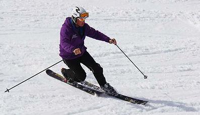 Telemakr ski lessons Morzine Avoriaz