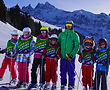 kids childrens ski lessons morzine avoriaz