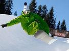 snowboard instructor morzine avoriaz