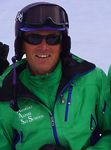British Snowboard instructor Morzine Avoriaz
