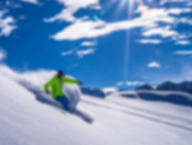 Morzine Avoriaz Skiing Snowbaording