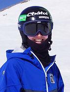 ben cavet Avoriaz alpine ski school