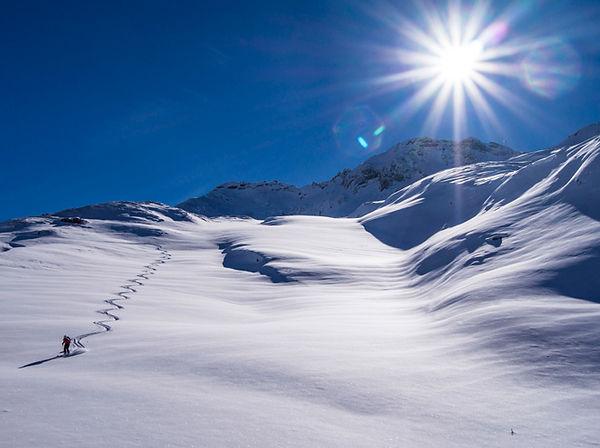 Morzine Avoriaz off pist skiing