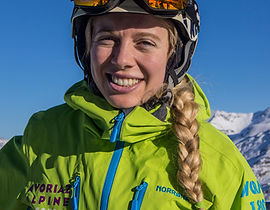 Avoiaz Ski School