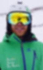 british ski instructor morzine avoriaz