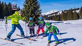 Morzine Avoiaz ski school