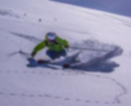 MorzineAvoriaz Skiing