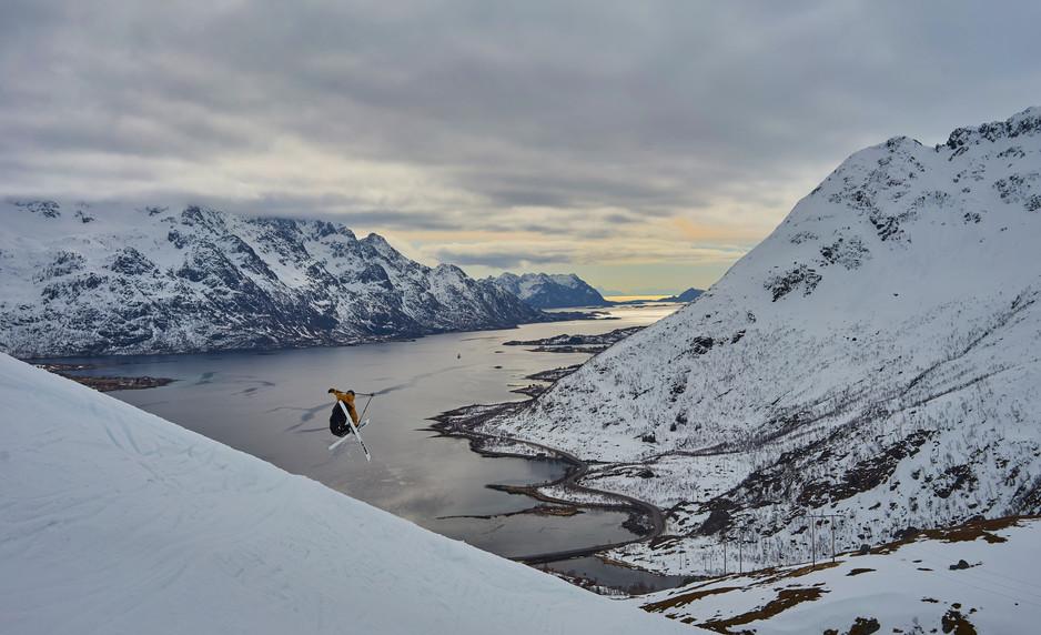 Ski Touring Norway