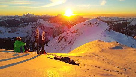 Avoriaz Ski Resort Portes du Soleil