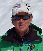 British Ski Instructor Avoriaz Ian Mckellar