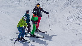 Morzine Avoriaz Ski School