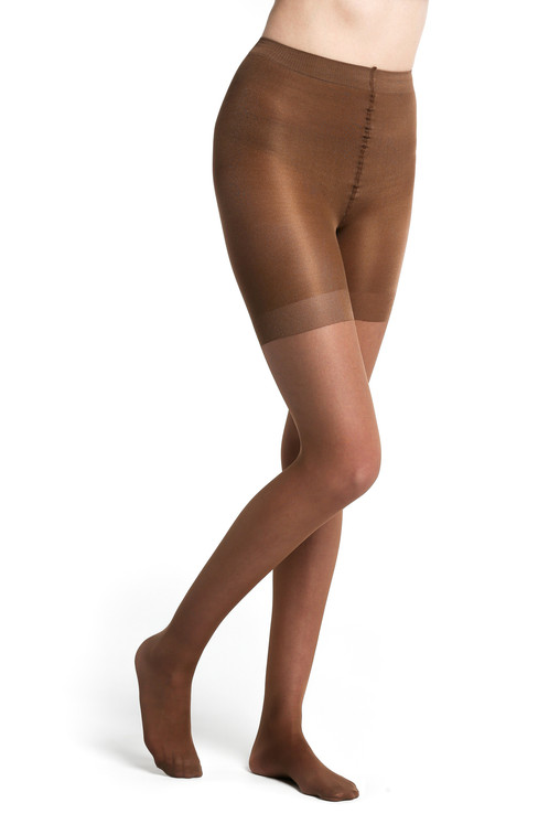 c28dcf6c2 Divertd - 20 Denier Shaping Tights - Body Slimming   Tummy Control
