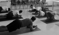 Strength Traning