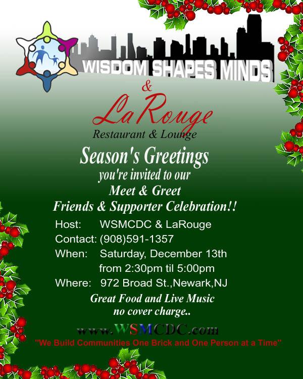 WSMCDC /LaRouge
