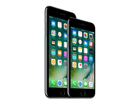Same-day iPhone screen repair