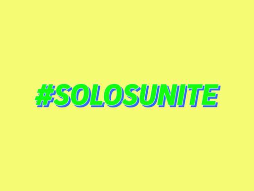 Der Rat der neuen Arbeitswelt - #SOLOSUNITE