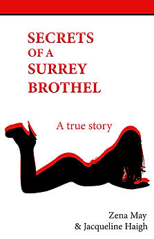 Secrets of a Surrey Brothel book cover_e