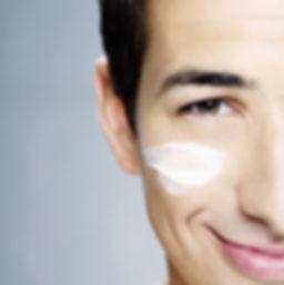 Men's Skin care, True Aesthetics, Singapore