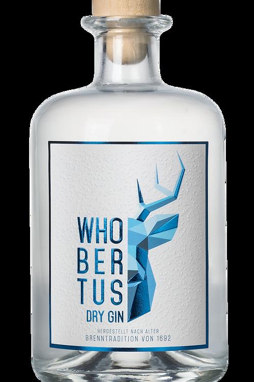 Whobertus Gin