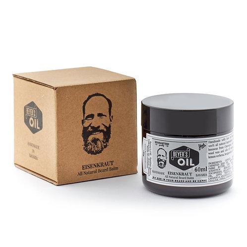 Beard Balm Eisenkraut