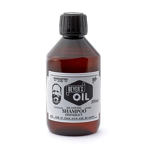 Shampoo Eisenkraut