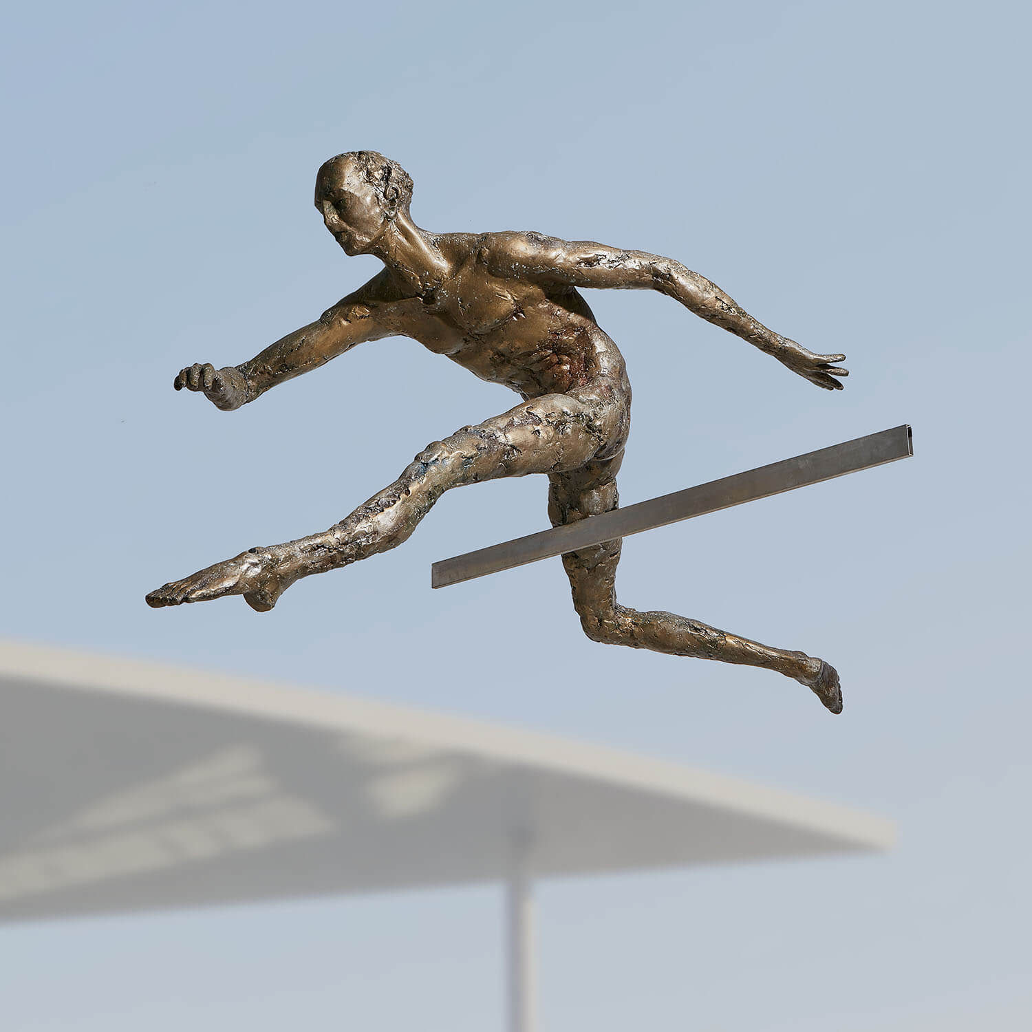 3. Atleta III / An Athlete III