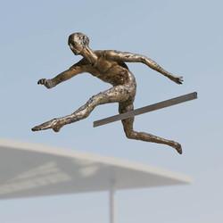 3. Atleta III / An Athlete III