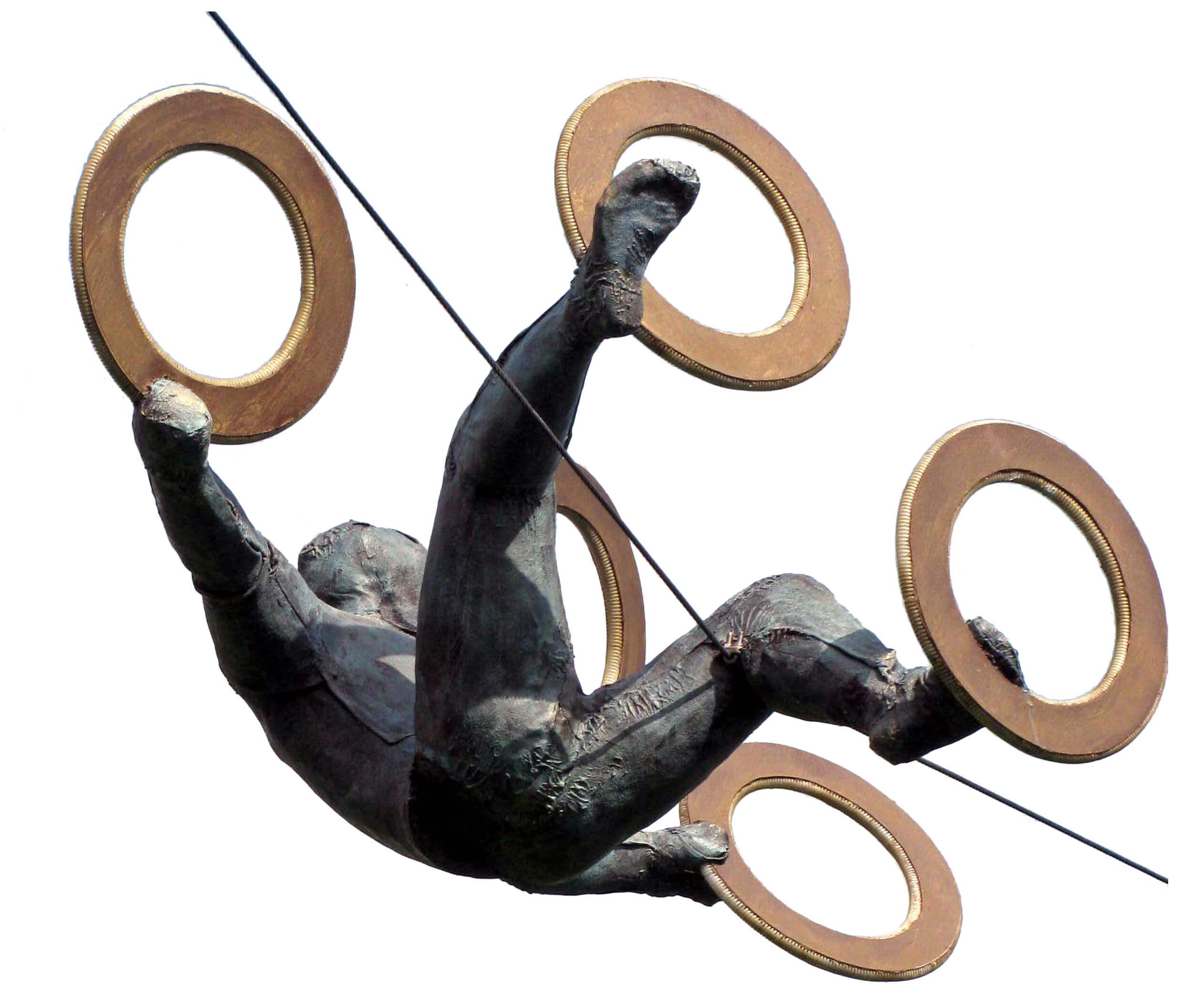 9. Olimpijczyk / An Olimpian
