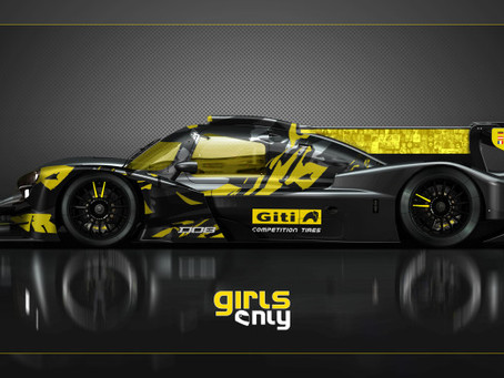 """The """"Girls Only"""" team project  launches a Crowdfunding campaign for a new exciting future"""