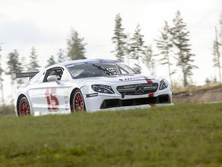 Milla Mäkelä adds more Podiums to her impressive V8 Thunder campaign