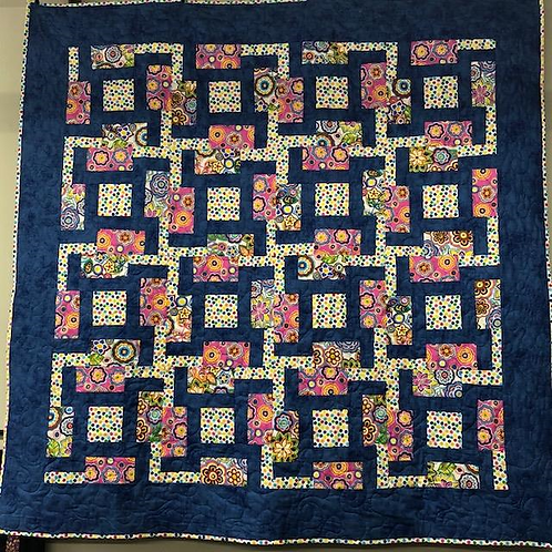 Finish Your Quilt! October 10