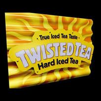 Twisted Tea Tacker