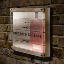 Woodford Reserve Illuminated