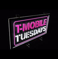 T-Mobile Illuminated