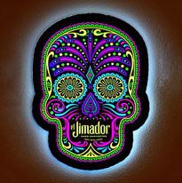 El Jimador Illuminated